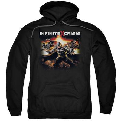 Hoodie: Infinite Crisis- Batmen
