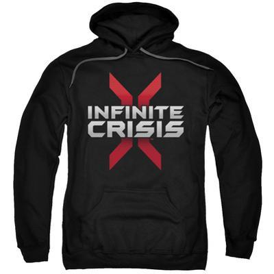 Hoodie: Infinite Crisis- Logo