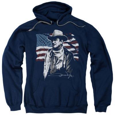 Hoodie: John Wayne - American Idol
