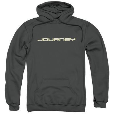 Hoodie: Journey- Logo