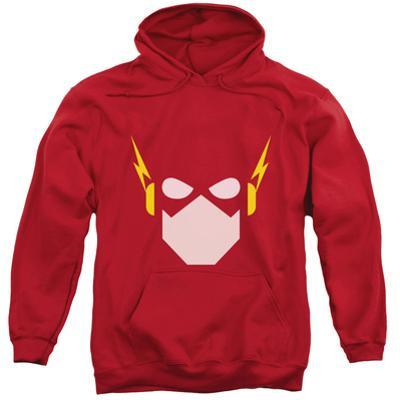 Hoodie: Justice League - Flash Head