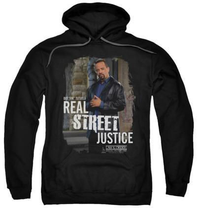 Hoodie: Law & Order: SVU - Street Justice
