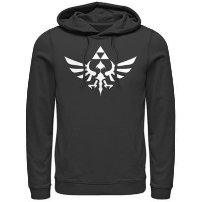 Hoodie: Legend Of Zelda- Triumphant Triforce