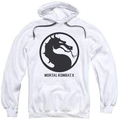 Hoodie: Mortal Kombat X - Seal