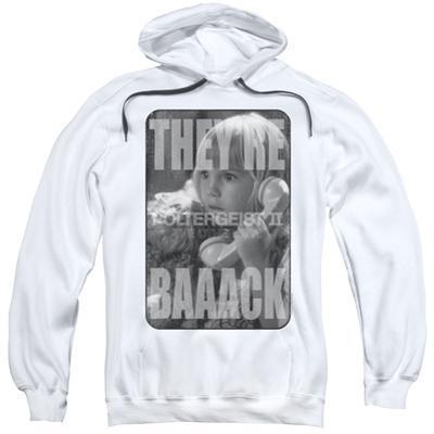 Hoodie: Poltergeist II- They're Baaack