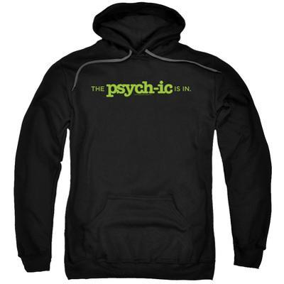 Hoodie: Psych - The Psychic Is In