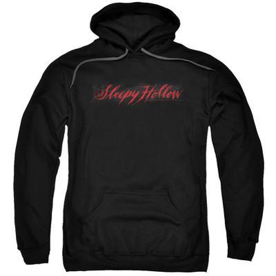 Hoodie: Sleepy Hollow - Logo