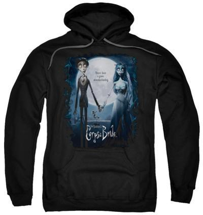 Hoodie: The Corpse Bride - Poster