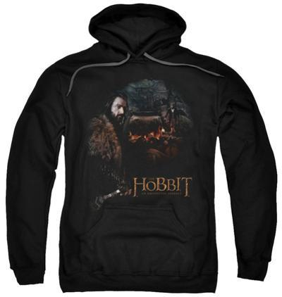 Hoodie: The Hobbit: An Unexpected Journey - Cauldron