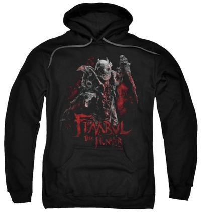 Hoodie: The Hobbit: An Unexpected Journey - Fimbul The Hunter