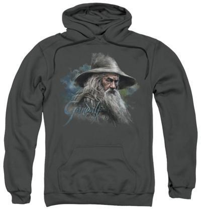 Hoodie: The Hobbit: An Unexpected Journey - Gandalf The Grey