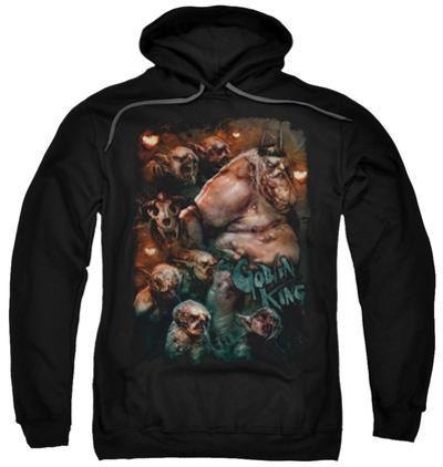 Hoodie: The Hobbit: An Unexpected Journey - Goblin King