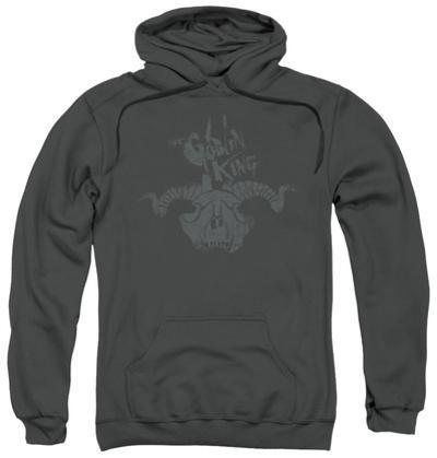 Hoodie: The Hobbit: An Unexpected Journey - Golin King Symbol