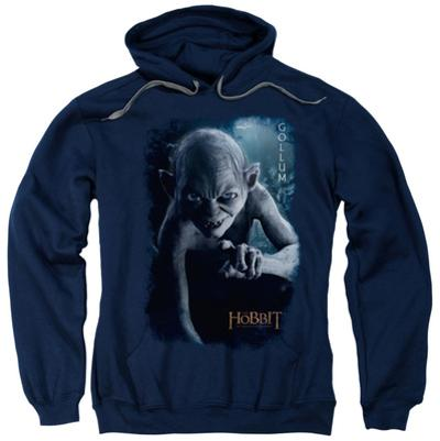 Hoodie: The Hobbit: An Unexpected Journey - Gollum Poster
