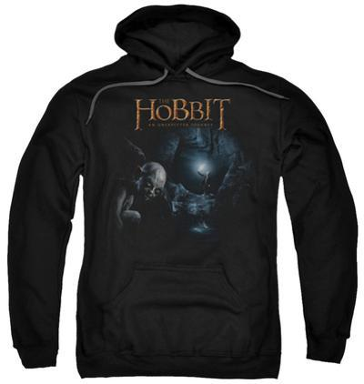 Hoodie: The Hobbit: An Unexpected Journey - Light