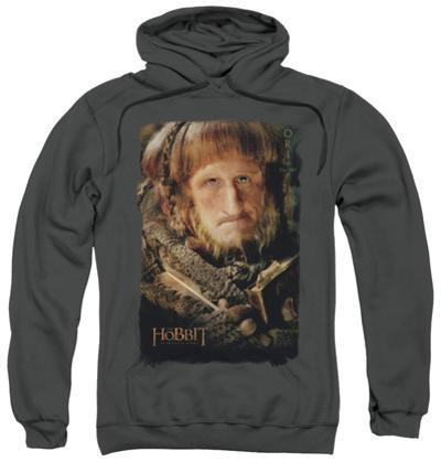 Hoodie: The Hobbit: An Unexpected Journey - Ori