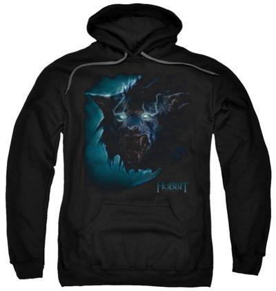 Hoodie: The Hobbit: An Unexpected Journey - Warg