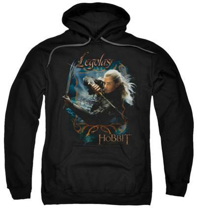 Hoodie: The Hobbit: The Desolation of Smaug - Knives