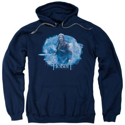 Hoodie: The Hobbit: The Desolation of Smaug - Tangled Web
