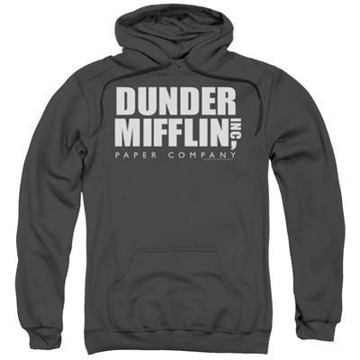 Hoodie: The Office - Dunder Mifflin