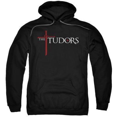 Hoodie: The Tudors - Logo
