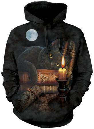 Hoodie: The Witching Hour