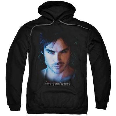 Hoodie: Vampire Diaries - Damon