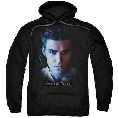 Hoodie: Vampire Diaries - Stefan