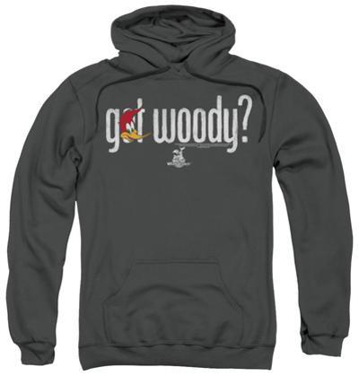 Hoodie: Woody Woodpecker - Got Woody