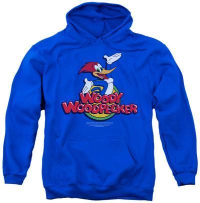Hoodie: Woody Woodpecker - Woody