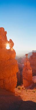 Hoodoos at Sunrise, Bryce Canyon National Park, Southern Utah