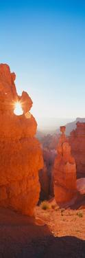 Hoodoos at Sunrise, Bryce Canyon National Park, Southern Utah