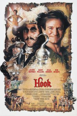 Hook [1991], directed by STEVEN SPIELBERG.