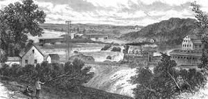Hooksett Nh Railways