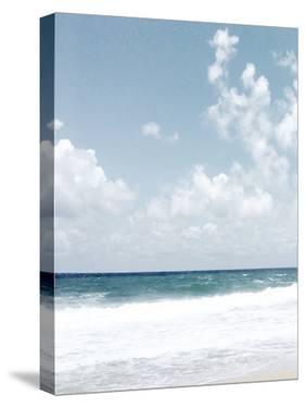 Beach Life I by Hope Bainbridge