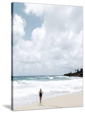Beach Life Ii by Hope Bainbridge