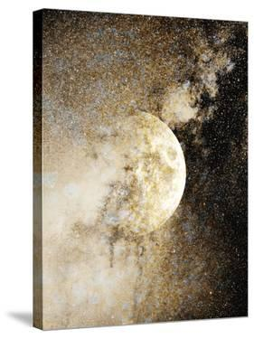 Honey Moon I by Hope Bainbridge