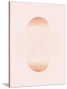 Lunar Blush I by Hope Bainbridge