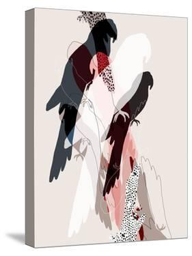 The Birds by Hope Bainbridge