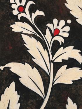 Botanical Textile by Hope Smith