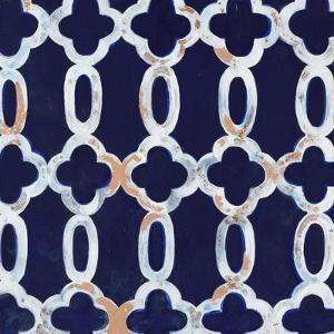 Delft Blue Pattern 3 by Hope Smith