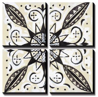 Imaginary Mandala by Hope Smith