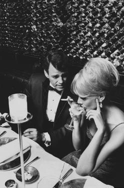 GQ - November 1966 by Horn & Griner