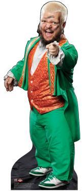 Hornswoggle - WWE