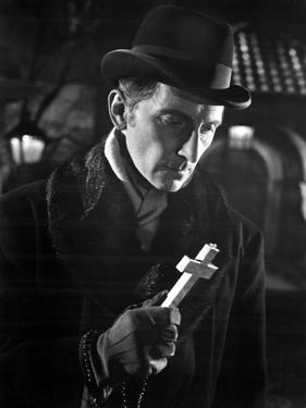 Horror Of Dracula, Peter Cushing, 1958
