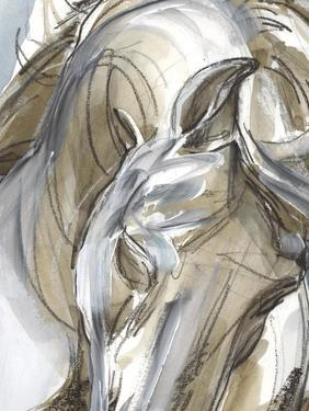 Horse Abstraction I