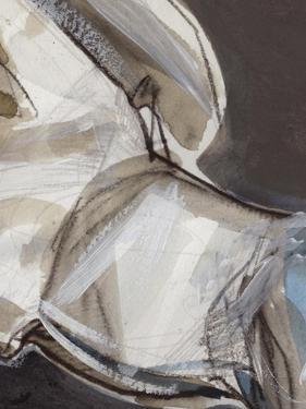 Horse Abstraction III