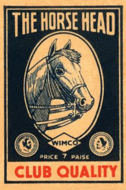 Horse Head Club Quality Matches
