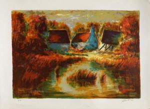 La Ferme by Horst Billstein