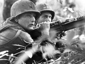Vietnam War US by Horst Faas